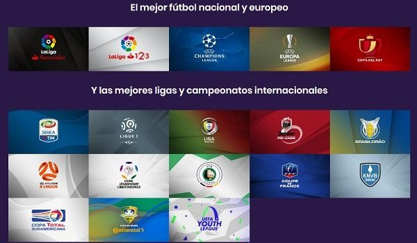 ▷▷ How to Watch Bein Sports and Bein LaLiga Online and watch Soccer Live 1