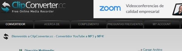 musica da youtube e convertirla in mp3 online