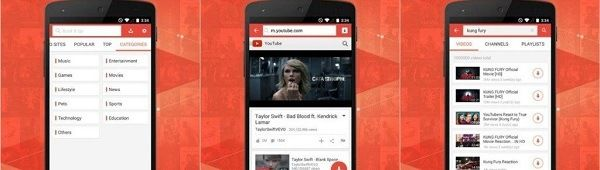 🥇 ▷ How to Download YouTube Videos for Free on Android Mobile » ✅